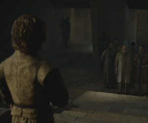 spoilers, game of thrones, and trailer image