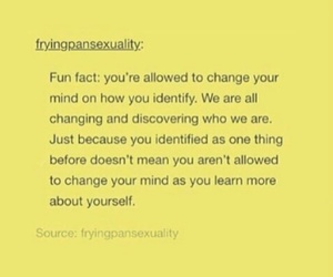 change, fact, and lgbt+ image