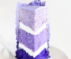 food, sweet, and cake image