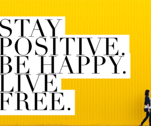 quote, happy, and positive image