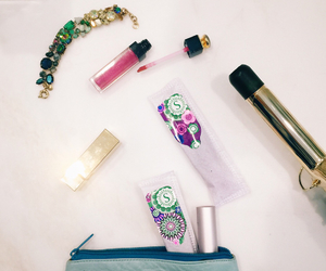 essentials, fashion, and radiant image