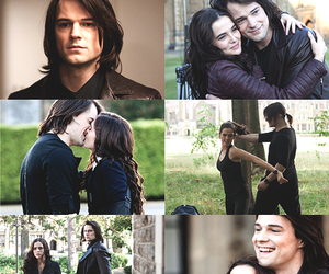 vampire academy, movie, and rose hathaway image