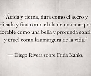 Diego Rivera, frida kahlo, and tierna image