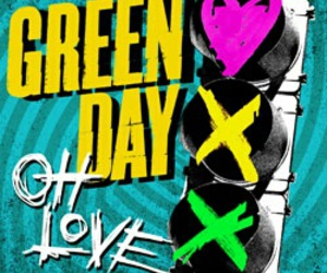 green day and oh love image