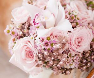 flores, flowers, and lovely image