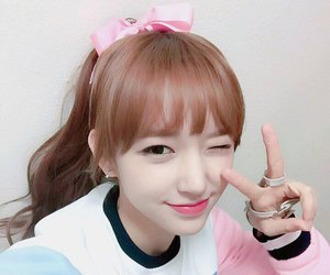 chinese, wjsn, and cheng xiao image