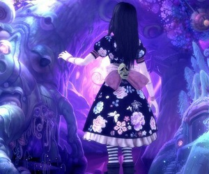 alice and anime image
