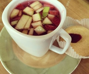 eat, food, and tea image