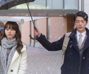 drama, page turner, and kim so hyun image