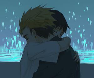 anime, Boys Love, and kaito image