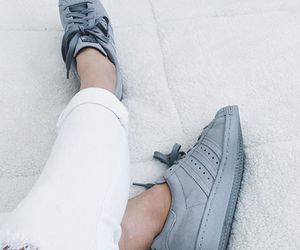 adidas, loft, and shoes image