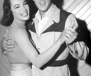 50's, actor, and actress image