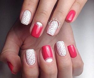classy, nail, and nail art image