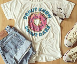 donut and perfect image