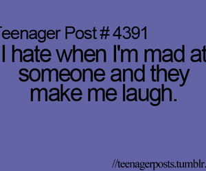 teenager, friends, and laugh image