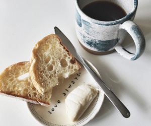 breakfast, foodporn, and foodgasm image