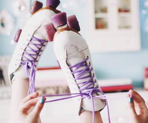 patins, skate, and tumblr image