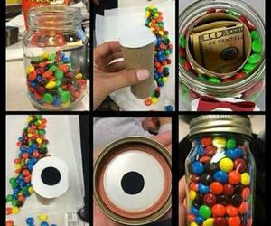 chocolates, ideas, and sorprise image