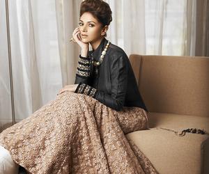 bollywood, aditi rao hydari, and fashion image