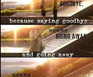 anime, goodbye, and angel beats image