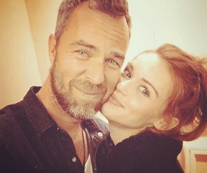 holland roden, teen wolf, and jr bourne image