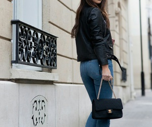 blogger, model, and street image