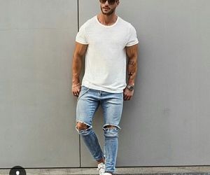 outfit, daniel, and men image