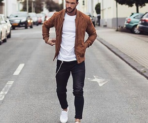 fashion, Hot, and man image