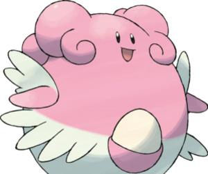 beautiful, pokemon, and blissey image