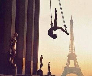 paris, dance, and france image