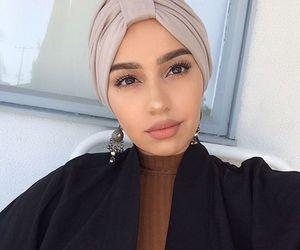 amazing, turban, and girl image