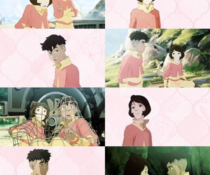 the legend of korra and jinora image
