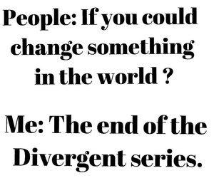 divergent and created by @hagatheblues image