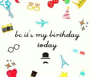 13, happy birthday, and happy birthday to me image