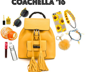 coachella, music, and Polyvore image