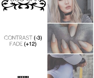 aesthetic, tutorial, and feedgoals image