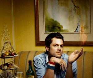 jackass and Johnny Knoxville image