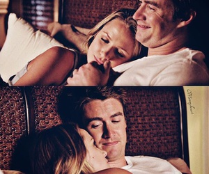 Hot, cute, and one tree hill image
