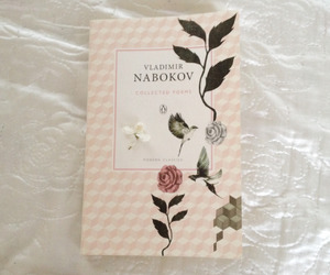 book, pastel, and pink image