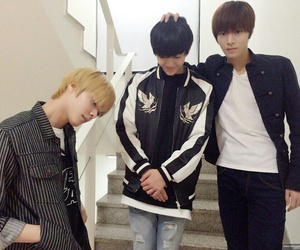 jaemin, hansol, and yuta image