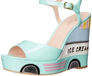 kate spade, looks, and pastel image
