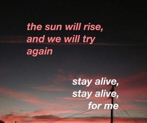 twenty one pilots, quotes, and grunge image