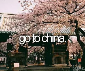adventure, china, and before i die image