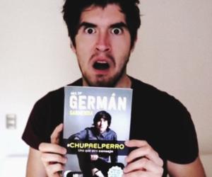 rubius, german garmendia, and germaniters image