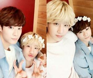 kpop, kim moonbin, and astro image