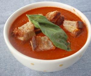 food, soup, and comfort food image