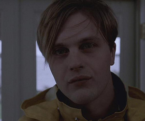 funny games and michael pitt image