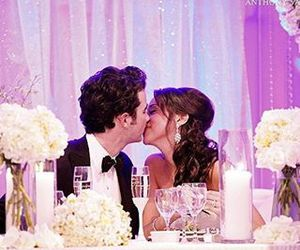 kevin jonas, wedding, and danielle jonas image