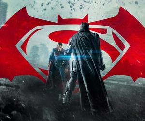 batman, superman, and lex image
