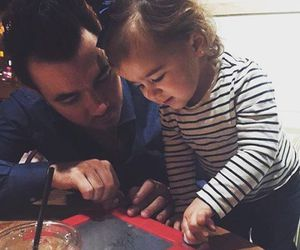 kevin jonas, family, and cute image